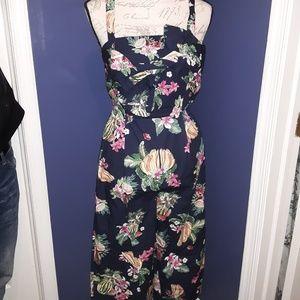 A dress for women